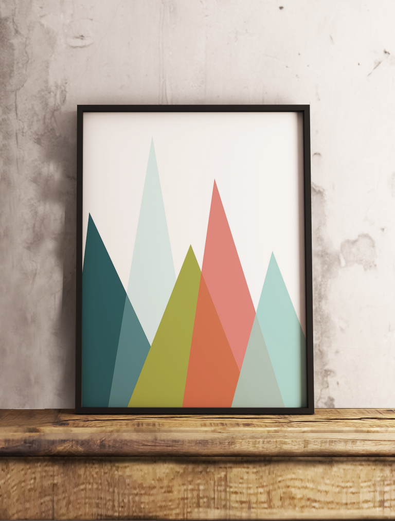 abstract_mountains_display